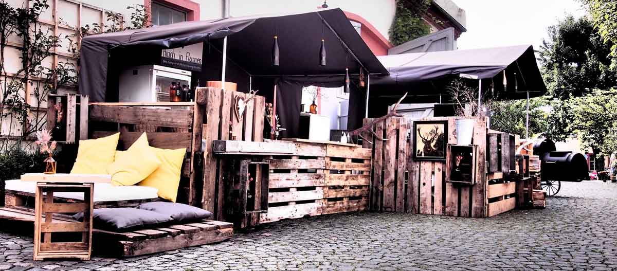 #weinfestHochheim