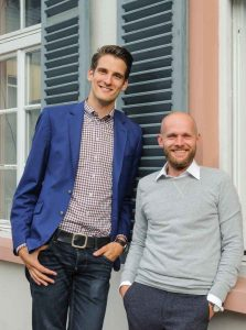 Hirsch in Flammen | Catering & Events | Jan Marin & Sebastian Scheffel