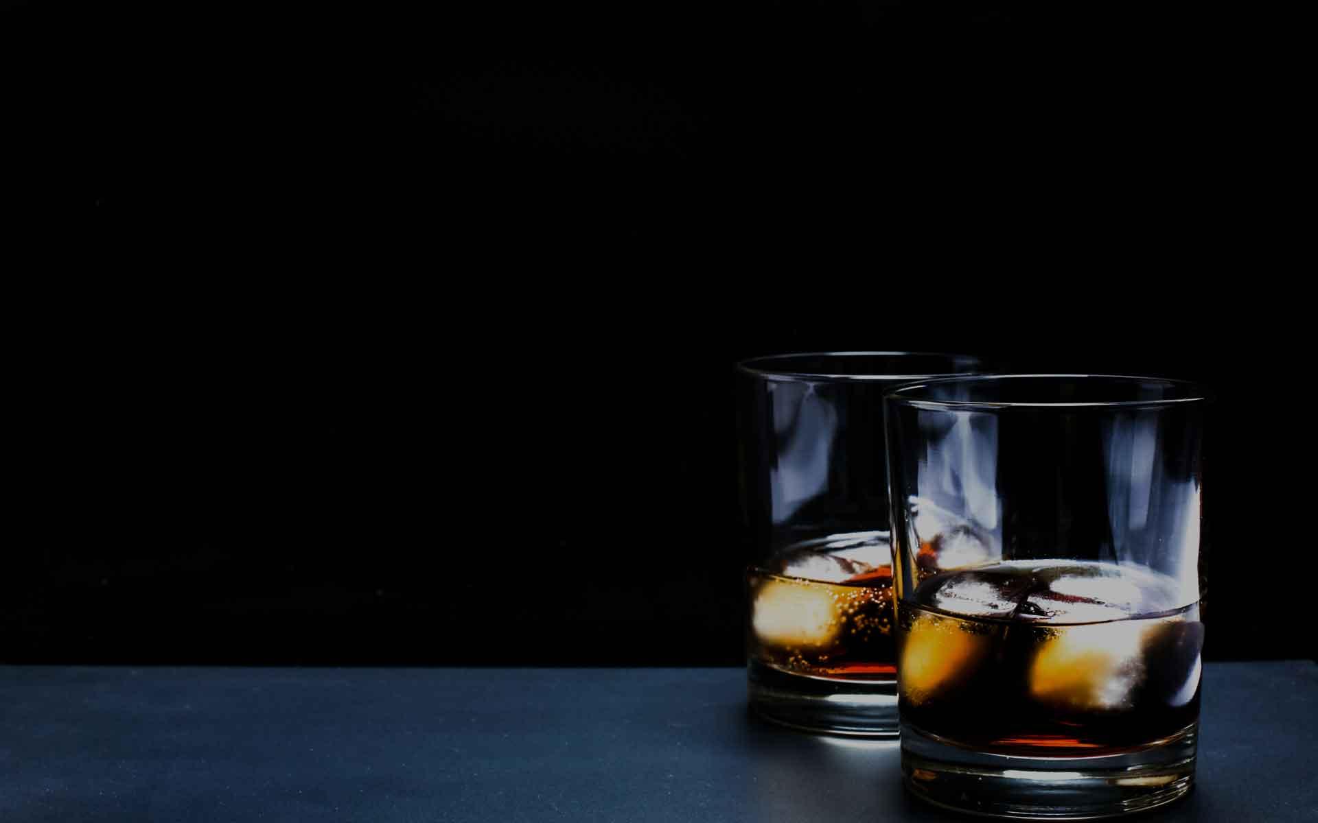 Whisky & Wine